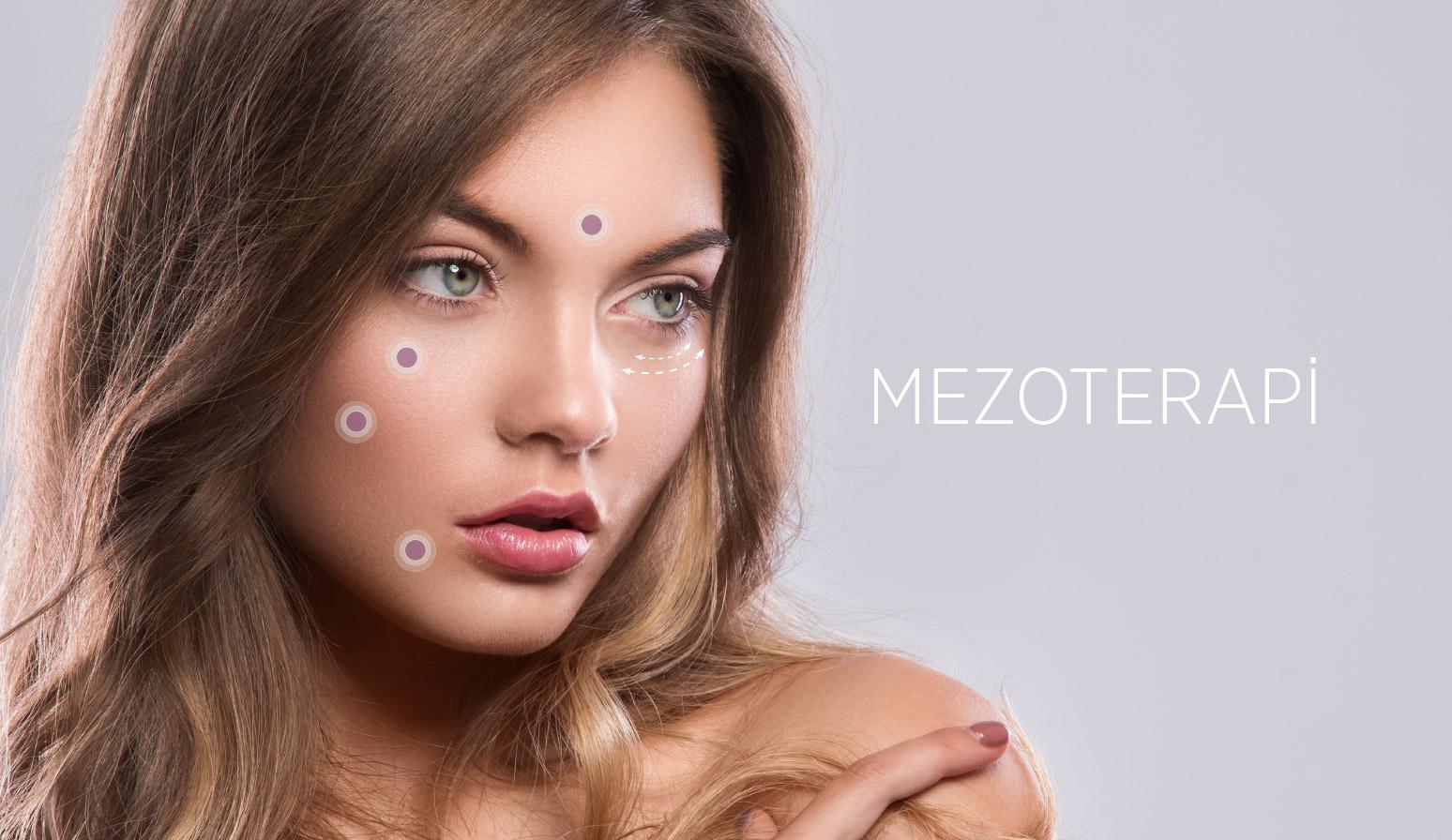 mezoterapi nasıl uygulanır